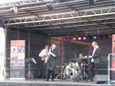 4Bars-Quartett