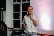 Thomas Milonas (Pianist und Party DJ)