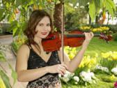 Diana Bube, Violine (+Cello, Orgel oder Gesang)