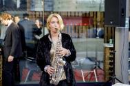 Heidi Jantschik - Saxophonistin