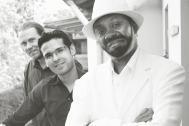 Omar Varona Trio