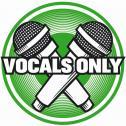 DJ & Live Vocals Only