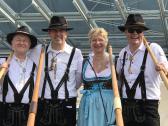 Mutzbacher Alphornbläser - Die Kölner