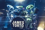 James Torto & friends