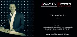 """Alleinunterhalter Joachim"" - ""Duo Nightlife"""