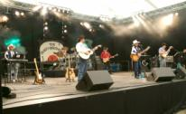Yukon River Band