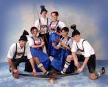 Hofbräuhaus-Show
