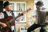 Django Mobil - unplugged & charmant