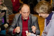 Jean Olivier Zauberkünstler