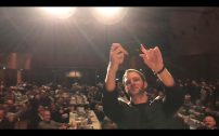 Claudio Gnann - MAGIC COMEDY SHOW