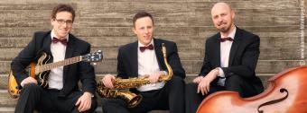 Porterhouse Trio