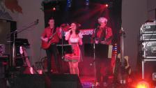 Another Joyride, Party-und Hochzeitsband aus Sachsen