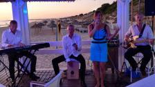 Galon - Band für Swing- & Partymusik und