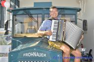 Hubert Live * 1-Mann-Hochzeits- und Partyband & Hochzeits-DJ