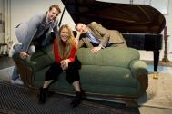 Lounge Jazz - Solo bis Quartett