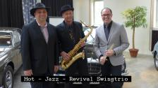 Hot Jazz Revival