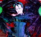 Natalie Bellydance Artist