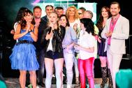Andrea Berg-Double-Show mit Mandy Schwarz