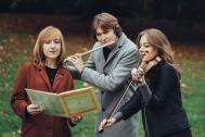 Classic&More Trio