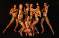 City Dancers
