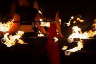 Devilsfire Feuershow