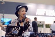DJane / Sängerin / Hochzeitssängerin Monica Babilon