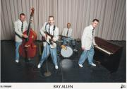 Ray Allen & His Band
