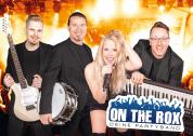 "ON THE ROX ""Deine Partyband"""