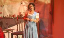 Alexa Rockstroh   Singer Actor