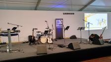BluFrame, Die LiveBand aus Ulm!