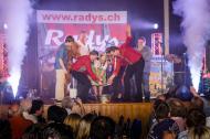 Radys, die Band für heitere Feste