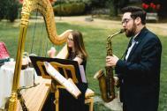 Bernd Nickaes - Saxophonist