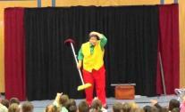 Clown Kuni