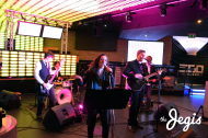 The Jegis - Die Live-Band für Ihr Event