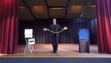 Zauberkünstler ZINO magic & entertainment