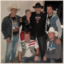 Frank Zapal & Cowboys of North