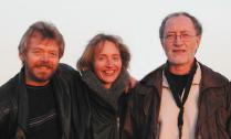 Tanzband Westcoast-Trio