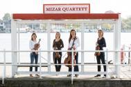 Mizar Quartett