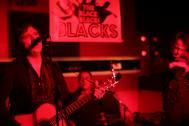 the Black Black Blacks