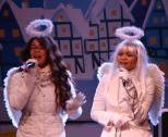 Emily K - Sängerin & Tina Turner Double
