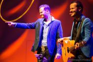 DIESE TYPEN (Rene & Schenk) - Entertainer, Sänger, Comedy