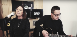 Acoustic-Duo Nadine & Johannes