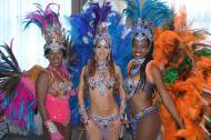 Brazuca Sambashow