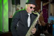 "Dirk Wrenger   ""sax-o-tone"""