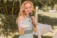 Daria -  Freie Rednerin | Sängerin | Schauspielerin