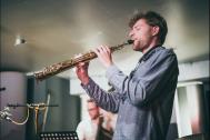 REINHARDTSGEBOT - Gypsy-Jazz & Klezmer aus Bayern
