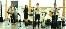 Apetizer - Hochzeits- und Partyband mit Zufriedenheitsgarantie
