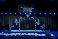 Akrobatik & Cool Comedy: KONTERSCHWUNG - The Cool Swiss Acrobats