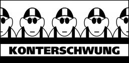 Akrobatik & Cool Comedy: KONTERSCHWUNG - The Cool Swiss Acrobats