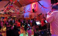 Myriads Partyband